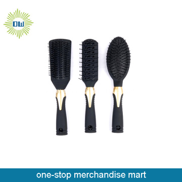 2015 hot sale fancy hairbrush with paddle